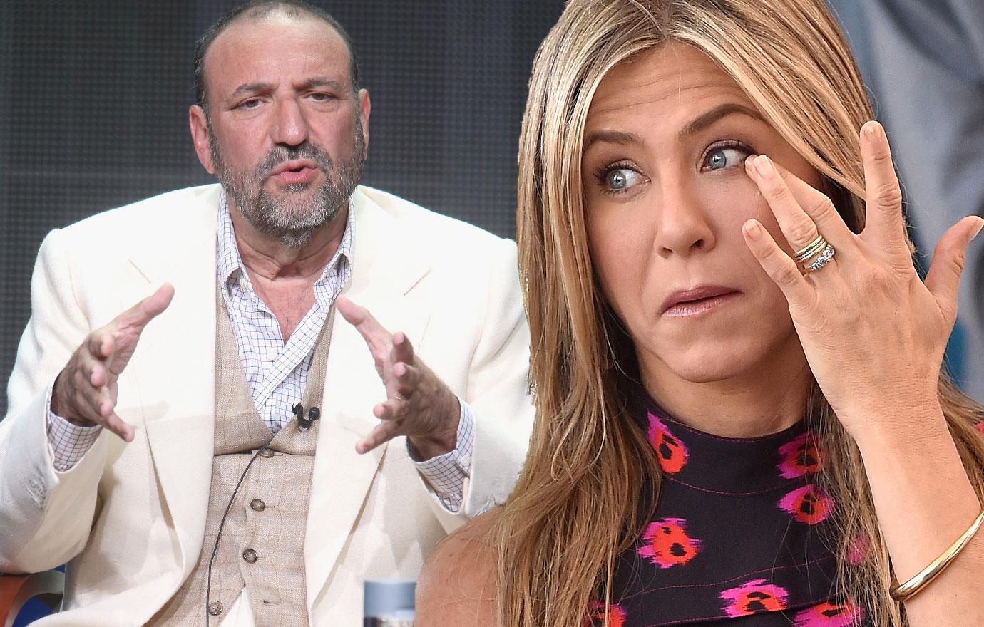 Family Of Assistant Sue Joel Silver Over Her Drowning On Jennifer Aniston's Honeymoon