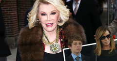 //joan rivers melissa and cooper