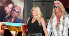 Dog The Bounty Hunter Seemingly Proposes To GF Moon Angell 7 Months After Wife Dies