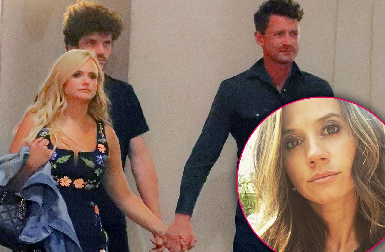 //Miranda Lambert Boyfriend Snags Family Home Nasty Divorce pp