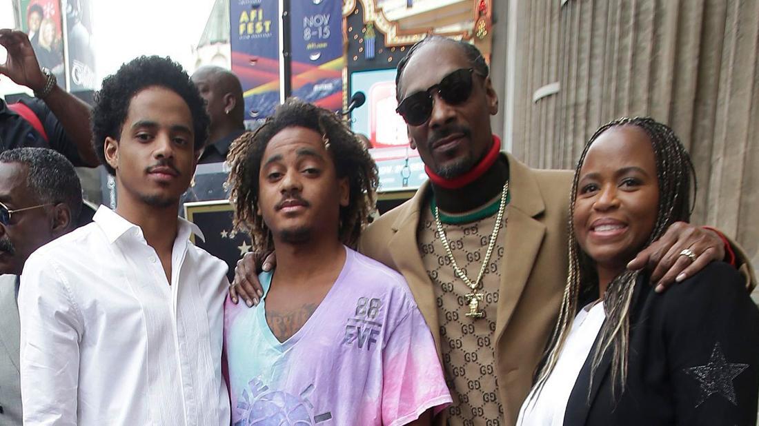 Snoop Dogg's grandson dies