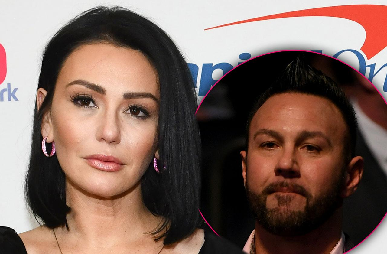 JWoww Abused Roger Mathews Video