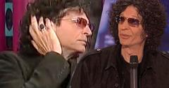 //howard stern wig hair experts taunting