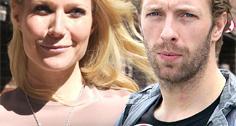 //gwyneth paltrow chris martin bragging how great divorce going sq