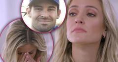 //Kristin Cavallari cries brother death video pp