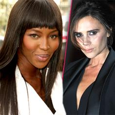 //naomi campbell victoria beckham nothing against her
