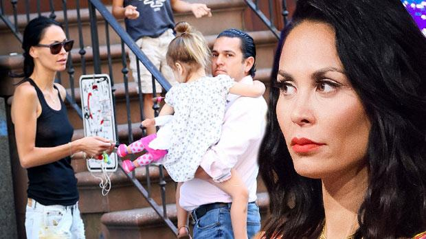michael wainstein jules wainstein divorce living together partying rhony
