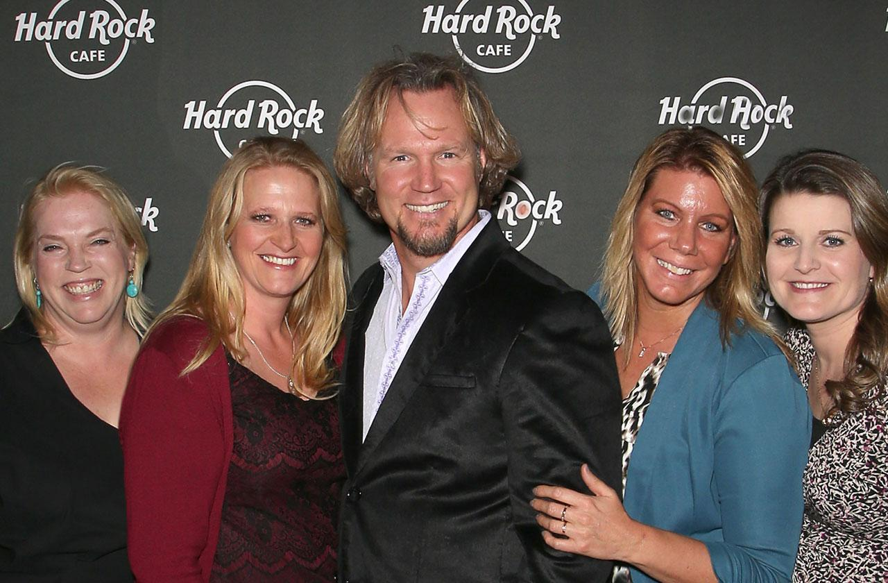 kody brown Janelle las vegas home for sale sister wives