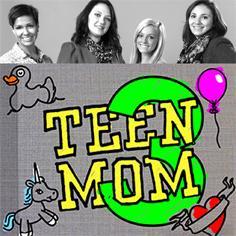 //teen mom  cancelled  sq