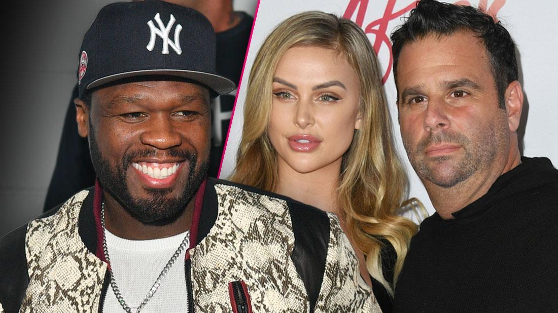 War Between 50 Cent And Lala Kent Fiancé Randall Emmett Finally Over After He Pays Up