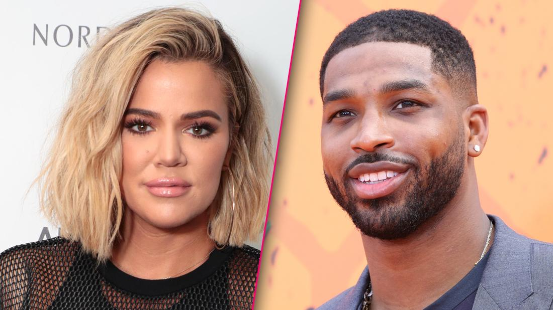 Khloe & Tristan Talking 'So Much' As He Tries To Win Her Back