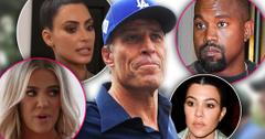 Kardashian Life Coach Tony Robbins Accused Of Sexual Misconduct