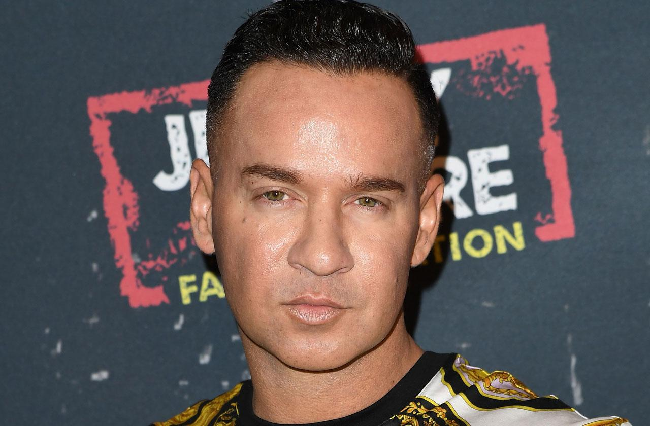 //mike sorrentino supervised release rules tax evasion after prison pp
