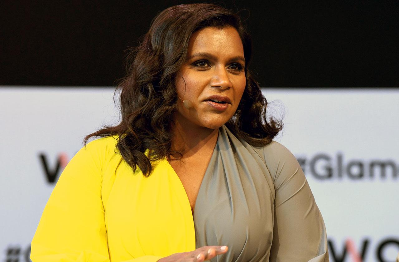 mindy-kaling-car-crash-horror-new-daughter-PP