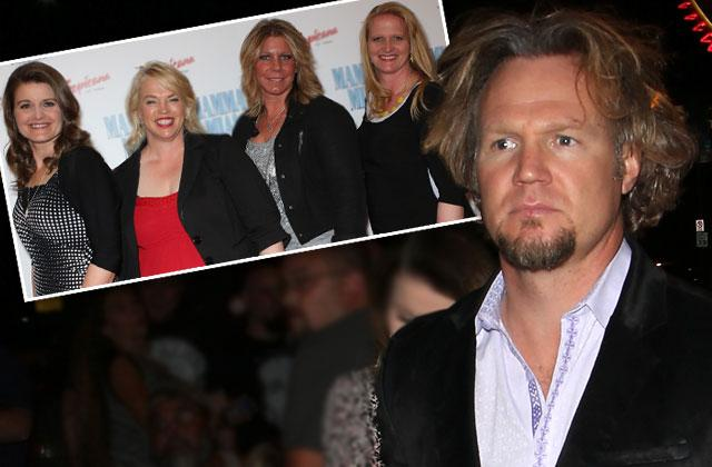 //sister wives money scheme kody brown janelle business pp