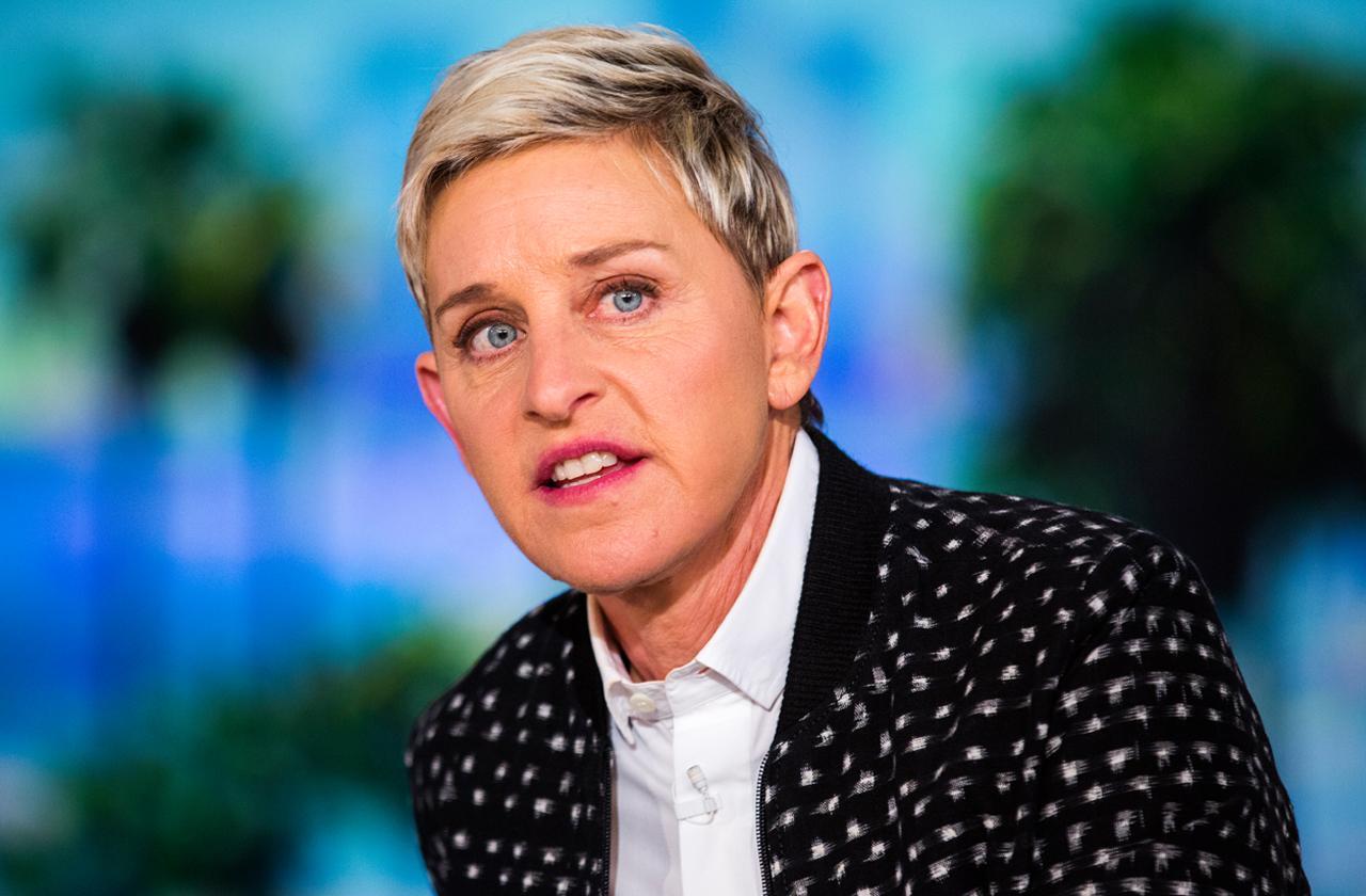 Ellen DeGeneres Netflix Special 'Relatable'