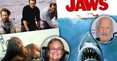 Jaws Movie Stars Where Are They Now