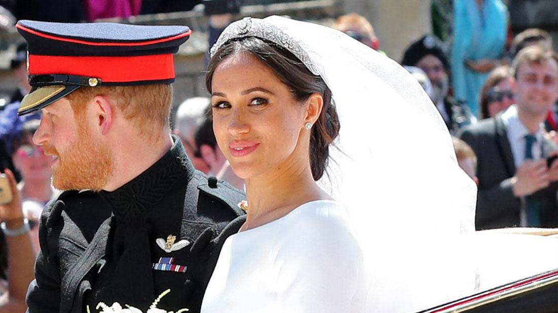 Meghan Markle Will Appear On Wedding Reality Show