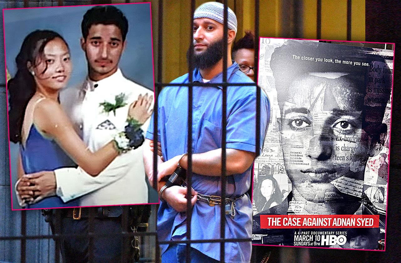 Adnan Syed – New Documentary Questions Guilt Of 'Serial' Podcast Star Murder Conviction
