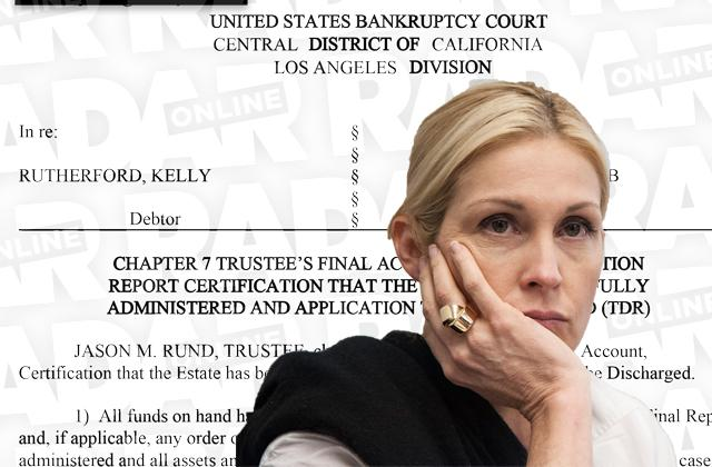 //kelly rutherford bankruptcy ex husband lawyers screwed millions pp