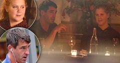Amy Schumer Date Chef Chris Fischer
