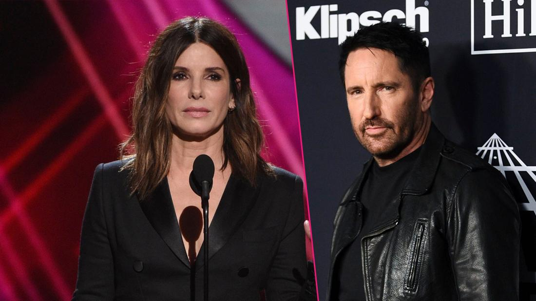 Trent Reznor Disses Sandra Bullock Movie He Worked On