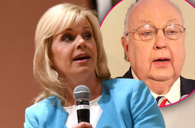 //gretchen carlson roger ailes sexual harassment settlement pp