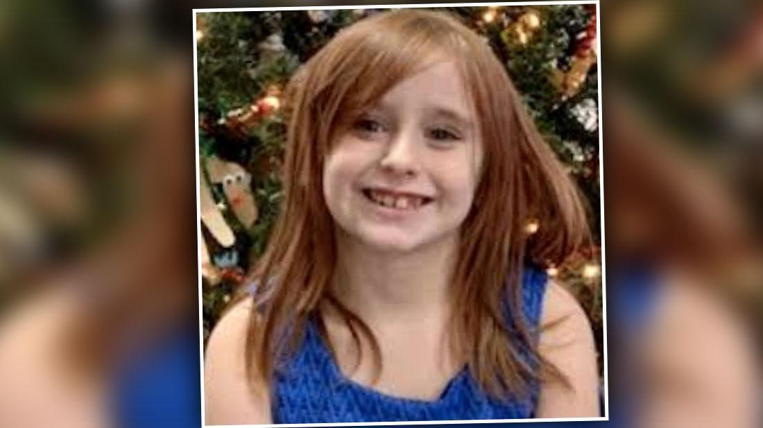 6 year old Faye Swetlik. Missing S.C. Girl Faye Swetlik Found Dead, Possible Homicide