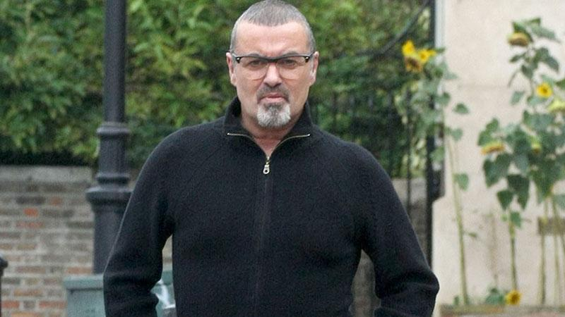 George Michael Secretly In Rehab In Switzerland