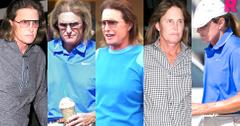 //bruce jenner looking womanly pp
