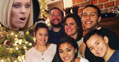jon kate Gosselin son Collin returns home treatment Christmas photos