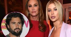 //caitlyn jenner girlfriend sophia hutchins bans from son brody wedding pp