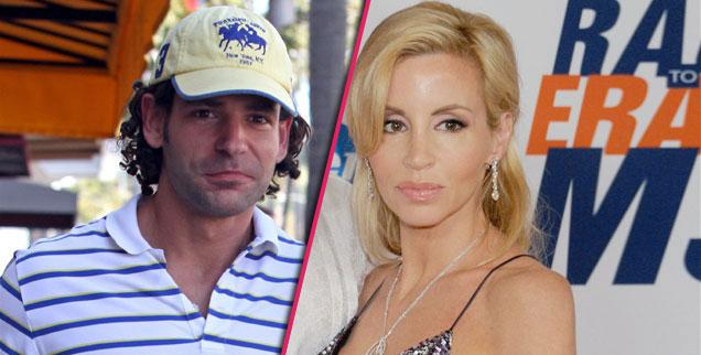 //dimitri charalambopoulos camille grammer pp