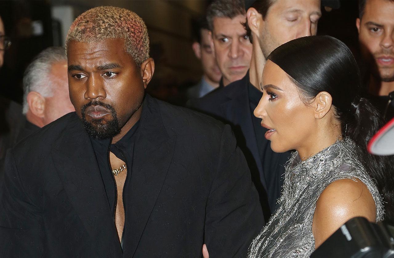 KUWTK Recap Kim Kardashian Kanye West Slavery