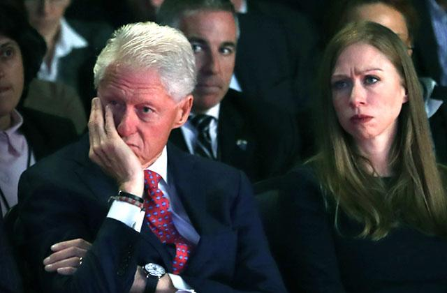 //bill clinton chelsea clinton email reveals staffer considered suicide pp