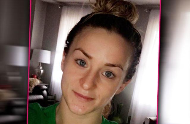 leah messer teen moms bikini skinny weight loss