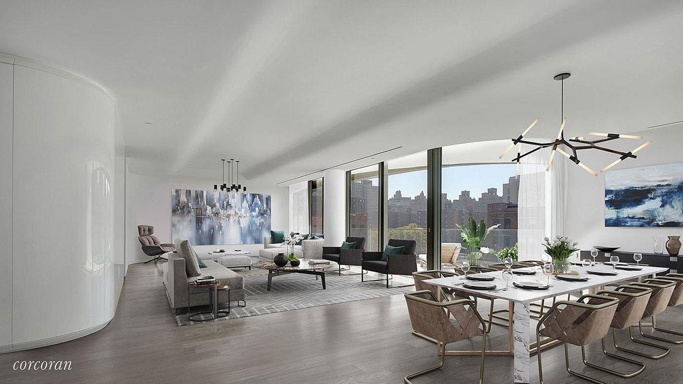 apartamento ariana grande pete davidson nyc vende