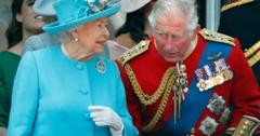 Queen Elizabeth Will Never Abdicate For Prince Charles