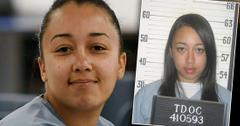 Sex-Trafficked Teen Killer Cyntoia Brown Released From Prison After Serving 15 Years