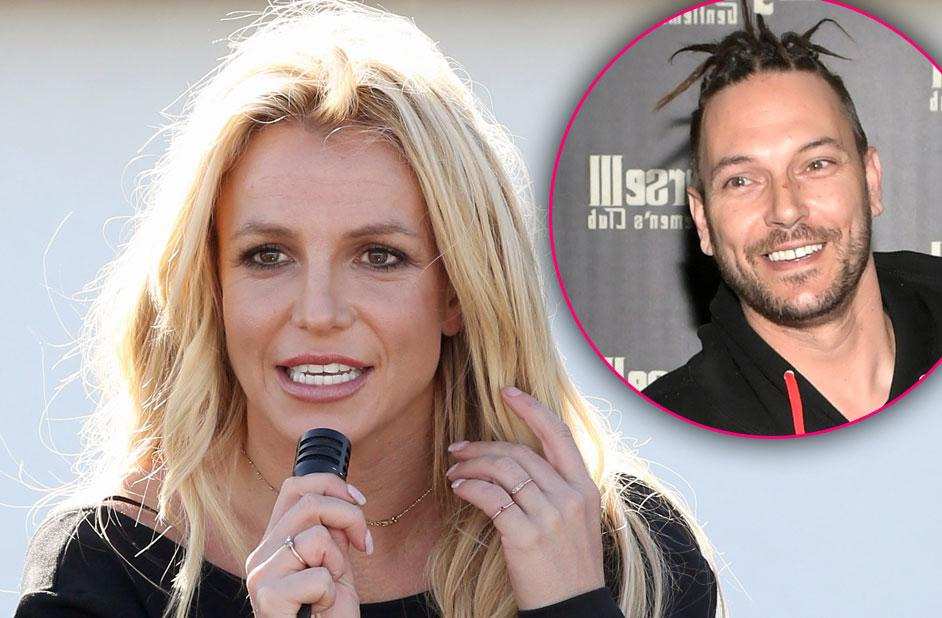 Kevin Gunning For More Money In Child Support After Ex Britney's Mental Breakdown