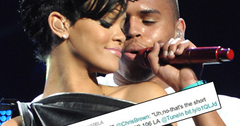 //chris brown rihanna split