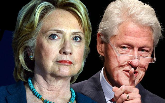 Alleged Bill Clinton Rape Victim Claims Hillary Clinton Coerced Her Silence