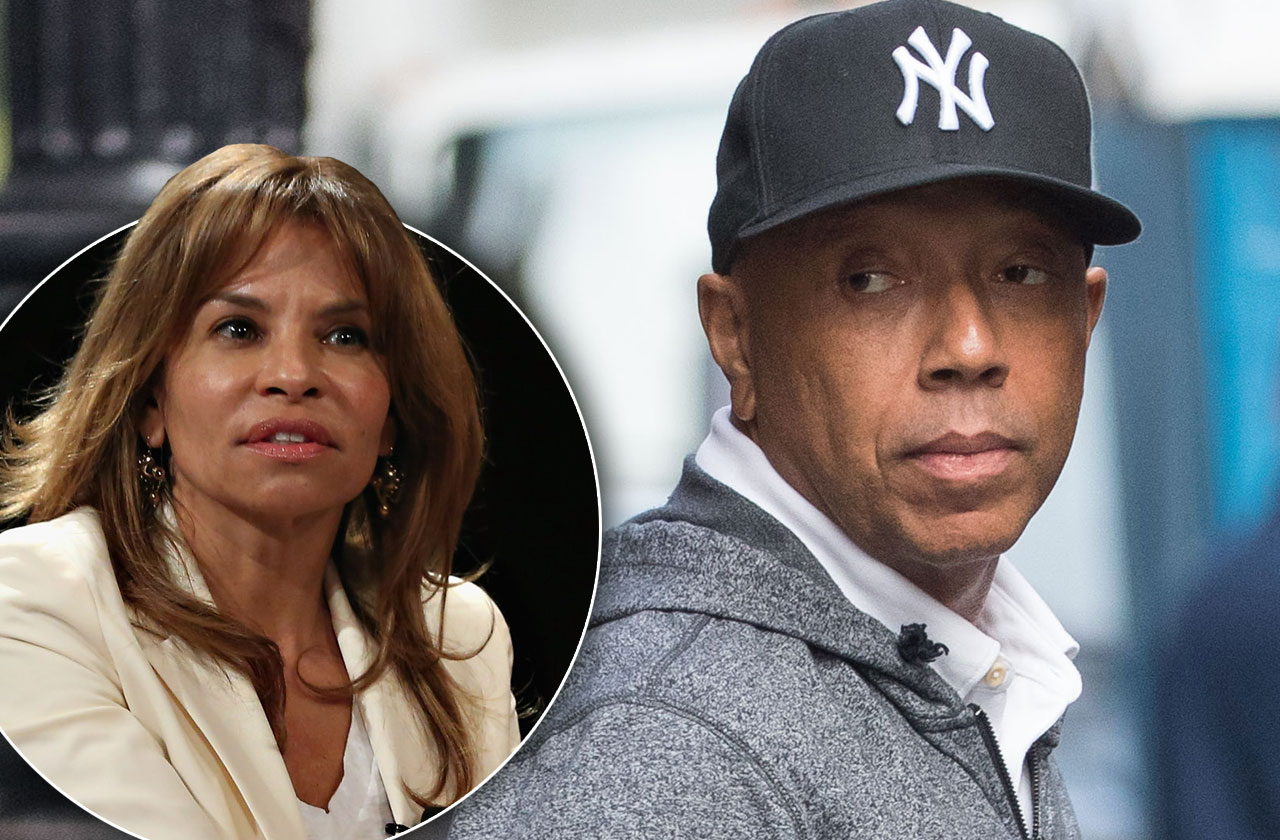 Russell Simmons Sexually Violated Sidney Lumet Daughter