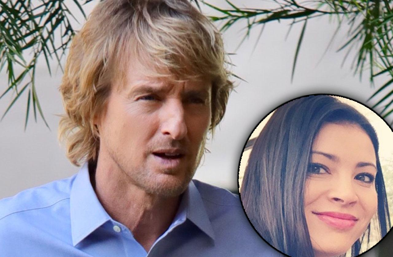 Owen Wilson Refuses Meet Newborn Daughter