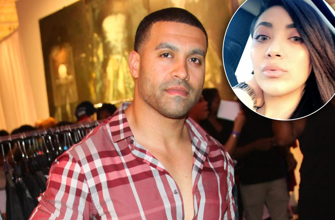 Apollo Nida Fiancee Shares New Prison Photo
