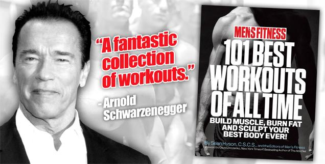 //arnold schwarzenegger sean hyson  best workouts  wide
