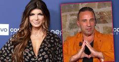 Teresa Giudice Hits BravoCon Amid Joe Reunion Fail