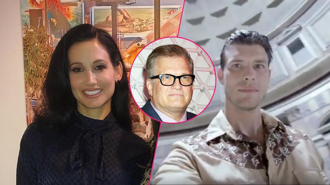 Drew Carey's Murdered Ex Dr. Amie 'Broke' Suspected Killer's 'Heart', His Mom Claims