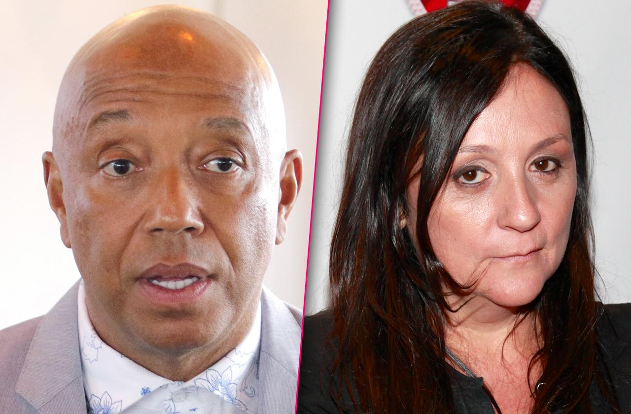 russell simmons rape allegations kelly cutrone