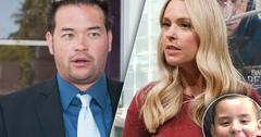 jon Gosselin slams ex wife Kate claims son Collin special needs